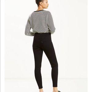 Levi's Runaround Super Skinny Jeans L